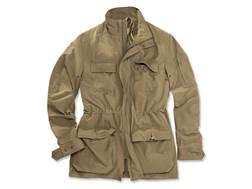 Beretta Men's Quick Dry Jacket Nylon Khaki 2XL