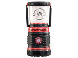 Streamlight Siege Lantern LED Requires 3 AA Batteries Polymer Red
