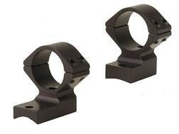"""Talley Lightweight 2-Piece Scope Mounts with Integral 1"""" Rings Extended Front Winchester 70 Post-..."""