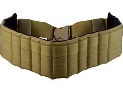 Military Surplus Padded Patrol Belt
