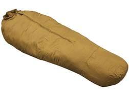 Military Surplus 3 Season Sleeping Bag Coyote