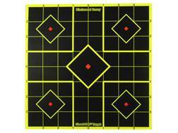 "Birchwood Casey Shoot-N-C 8"" Sight-In Target"
