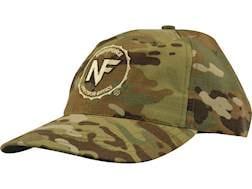 Nightforce Embroidered Logo Hat Ripstop