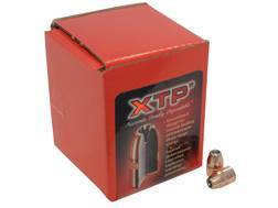 Hornady XTP Bullets 32 Caliber (312 Diameter) 85 Grain Jacketed Hollow Point Box of 100