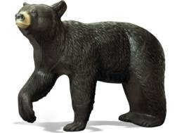 Rinehart Factory Second Large Black Bear 3-D Foam Archery Target
