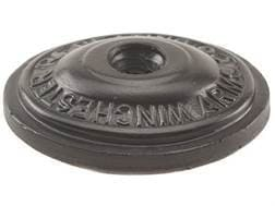 Vintage Gun Grip Cap Winchester with Prongs Small Black