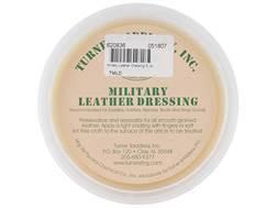 Turner Saddlery Military Leather Dressing 6 oz