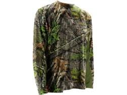 Nomad Men's Cooling T-Shirt Long Sleeve Polyester