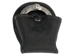 BLACKHAWK! Open Handcuff Case for Vertical and Horizontal Shoulder Holster Nylon Black