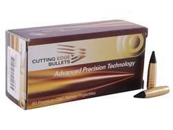 Cutting Edge Bullets ESP ER Raptor Bullets 338 Caliber (338 Diameter) 176 Grain Enhanced System P...