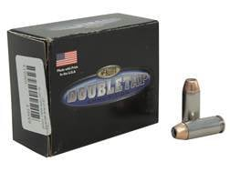 DoubleTap Ammunition 10mm Auto 230 Grain Equalizer Jacketed Hollow Point Box of 20