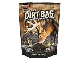 Evolved Habitats Dirt Bag Deer Attractant Granular 5 lb