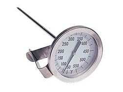 "Camp Chef 6"" Dial Cooking Thermometer"