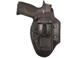 """Comp-Tac Infidel Ultra Max Inside the Waistband Holster with Infidel Belt Clip 1-1/2"""" Right Hand ..."""