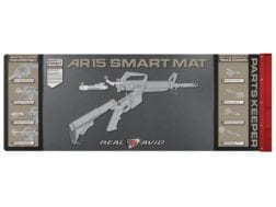 """Real Avid AR-15 Smart Mat 43"""" x 16"""" Padded Cleaning Mat"""