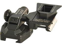 Trijicon Wilcox Helmet Bridge Mount for IR Patrol Black