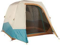 """Kelty Sequoia 4 Person Cabin Tent 88"""" x 98"""" x 78"""" Polyester"""