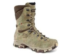 "Zamberlan Cougar High GTX 11"" Waterproof GORE-TEX Hunting Boots Leather Men's"