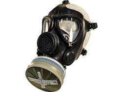 Military Surplus Israeli M15 Gas Mask with Filter Grade 1