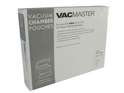 VacMaster 3 Mil Commercial Vaccum Sealer Pouch