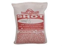 BPI Steel Shot #5 10 lb Bag