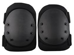 Tru-Spec Tactical Knee Pads Nylon and Polymer Black
