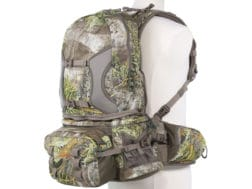 ALPS Outdoorz Pathfinder Fanny Pack Polyester Realtree Max-1 Camo