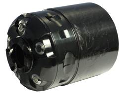 Howell Old West Conversions Conversion Cylinder 44 Caliber Pietta 1860 Army Steel Frame Black Pow...