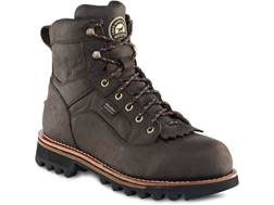 "Irish Setter Trailblazer 7"" Hiking Boots Leather Brown Men's"