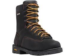 "Danner Gritstone 8"" Waterproof Work Boots Leather Men's"