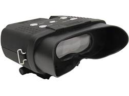 X-Stand Sniper Digital Night Vision Binocular 2x Black