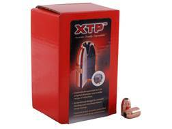 Hornady XTP Bullets 40 S&W, 10mm Auto (400 Diameter) 200 Grain Jacketed Hollow Point Box of 100