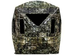 "Primos Double Bull Surroundview 270 Ground Blind 73"" x 73"" x 70"" Polyester Truth Camo"