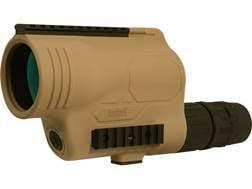 Bushnell Legend T Series Spotting Scope 15-45x 60mm Straight Body Mil-Hash Reticle Flat Dark Earth