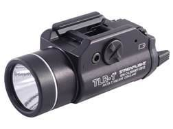 Streamlight TLR-1 Weapon Light White LED  Fits Picatinny or Glock-Style Rails Aluminum Matte