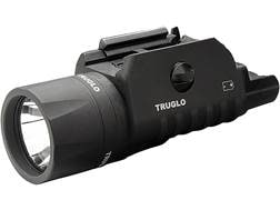 TRUGLO Tru Point Weapon Light with Laser Sight Universal Rail Mount with Remote Pressure Switch M...