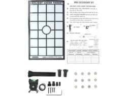 LaserLyte Six-Pack Mini Laser Bore Sight Accessory Kit