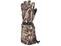Drake Double Duty Waterproof Decoy Gloves Polyester