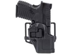 BLACKHAWK! CQC Serpa Holster Right Hand H&K P-2000 Polymer Black