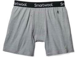 Smartwool Men's Merino 150 Boxer Brief Underwear Merino Wool