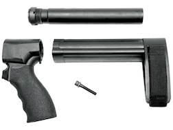 SB Tactical SBL Stabilizing Brace Kit Remington TAC14 Black