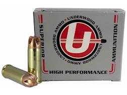 Underwood Ammunition 480 Ruger 300 Grain Lehigh Xtreme Penetrator Lead-Free Box of 20