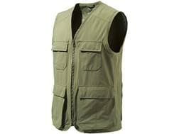 Beretta Men's Quick Dry Game Bag Vest Polyester