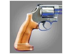 Hogue Fancy Hardwood Grips with Accent Stripe Taurus Medium and Large Frame Revolvers Square Butt...