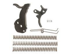 Power Custom Bisley Style Half Cock Hammer and Vaquero-Style Trigger Kit Ruger Vaquero