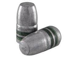 Oregon Trail Laser-Cast Bullets 45-70 Government (459 Diameter) 350 Grain Lead Flat Nose Box of 250