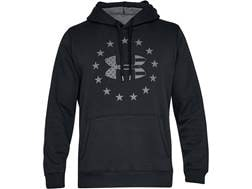 Under Armour Men's Freedom BFL Rival Hoodie Cotton/Poly