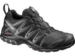 "Salomon XA Pro 3D GTX 4"" Waterproof GORE-TEX Hiking Shoes Synthetic"