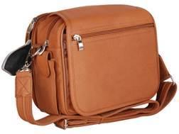 Gun Tote'N Mamas Boston Handbag Leather