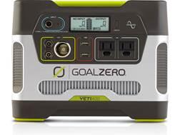 GoalZero Yeti 400 Portable Solar Generator